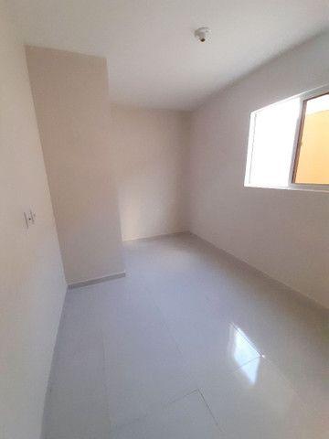 Apartamento no Cristo, 52m2 + quintal, 2 quartos  - Foto 10