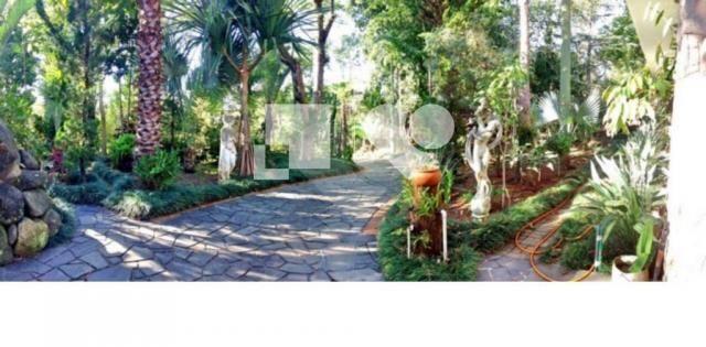 Casa à venda com 1 dormitórios em Três figueiras, Porto alegre cod:28-IM408548 - Foto 13