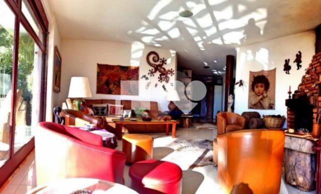 Casa à venda com 1 dormitórios em Três figueiras, Porto alegre cod:28-IM408548 - Foto 14