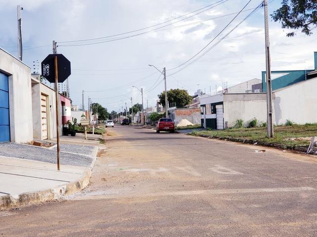 Terrenos parcelados próximo as faculdades ulbra e católica e supermercado assaí - Foto 6