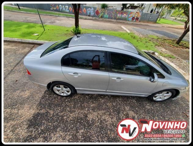 Honda Civic Lxs 1.8 Manual 09/10 - Foto 7
