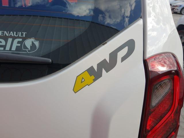 Renault Duster 4x4, Completa Troco e Financio - Foto 6