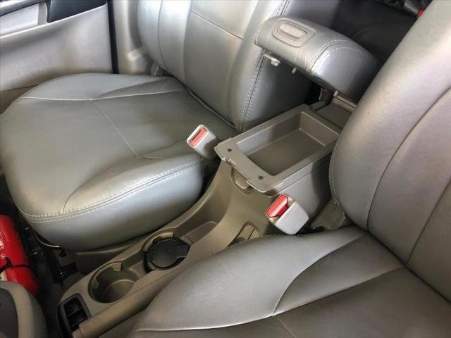 HYUNDAI TUCSON 2.0 MPFI GL 16V 2WD GASOLINA 4P AUTOMÁTICO - Foto 16