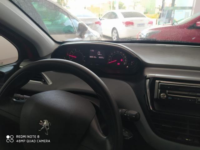 Peugeot 208 1.5 Active 2014 - Foto 5