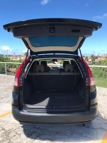 CRV LX 4x2 AUTOMÁTICO 2013 - Foto 11