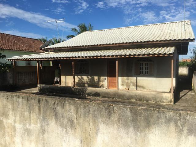 Vendo casa Praia Santa Clara