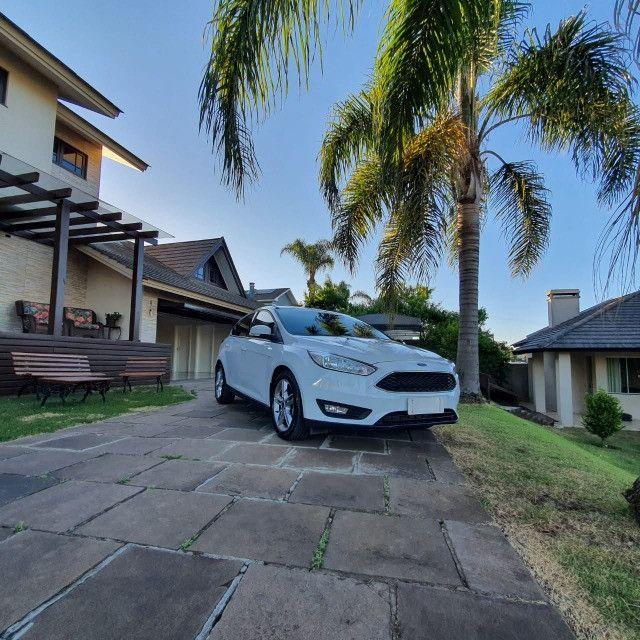 Ford Focus Hatch SE 1.6 Flex *Apenas 17.000 km* *Único dono - Foto 17