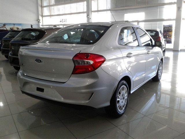 KA Sedan SE Plus 1.0 (2021) - Foto 3