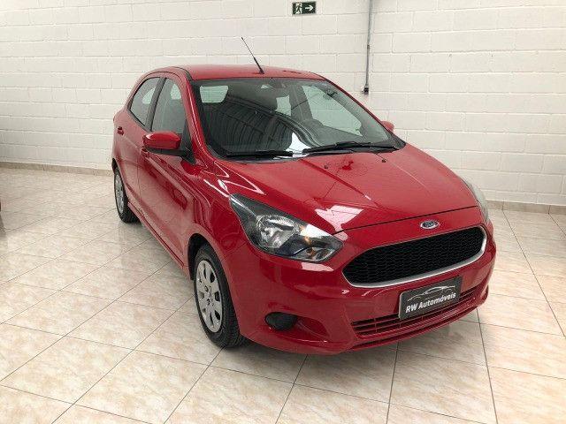 Ford - Ka Se 1.5 Completo Flex Sorocaba Sp