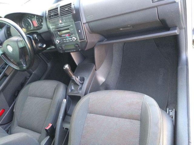Polo sedan comfortline ano 2010 - Foto 2