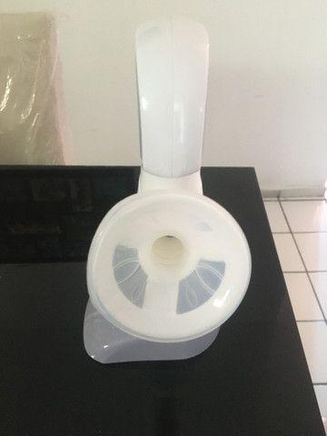 Extrator de leite elétrico - Foto 4