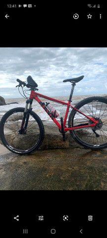 Bike sem nenhum detalhe  - Foto 4