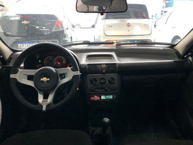 Chevrolet Classic Corsa Sedan Life 1.0 VHC (Flex) - Foto 8