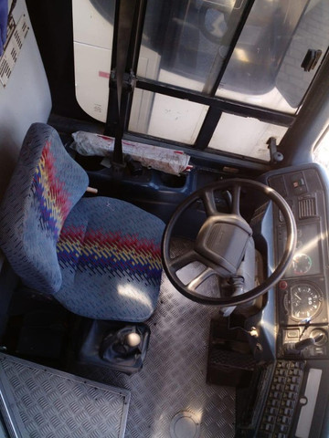 Ônibus Scania - Ano 1999 - Foto 4
