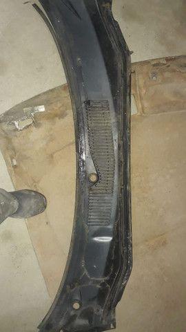 grelha do limpador de parabrisa Palio 97 a 2000