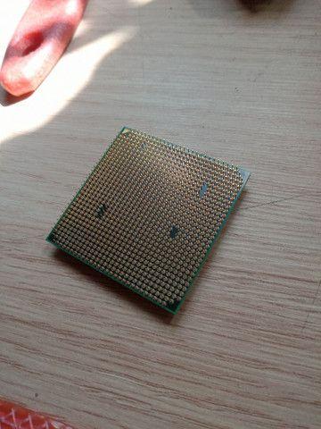 Processador AMD Phenom II X4 - Foto 2