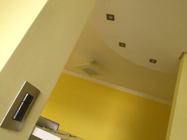 Apartamento 2d com garagem no Guarujá - Foto 6