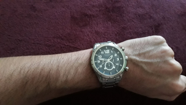 Vendo relógio Technos modelo skymaster