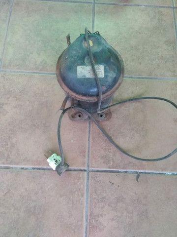 Compressor - Foto 2