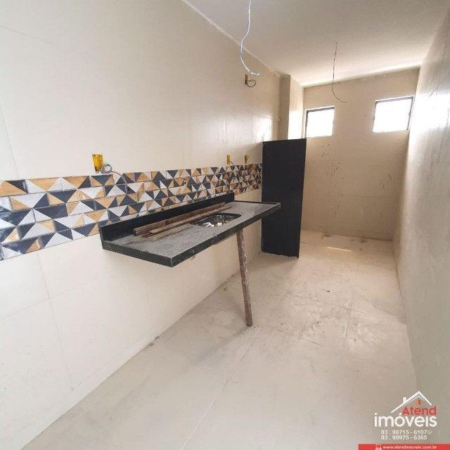 Apartamento no Jose Americo - Foto 6