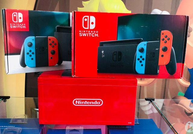 Nintendo Switch lite. Visite nossa loja! - Foto 3