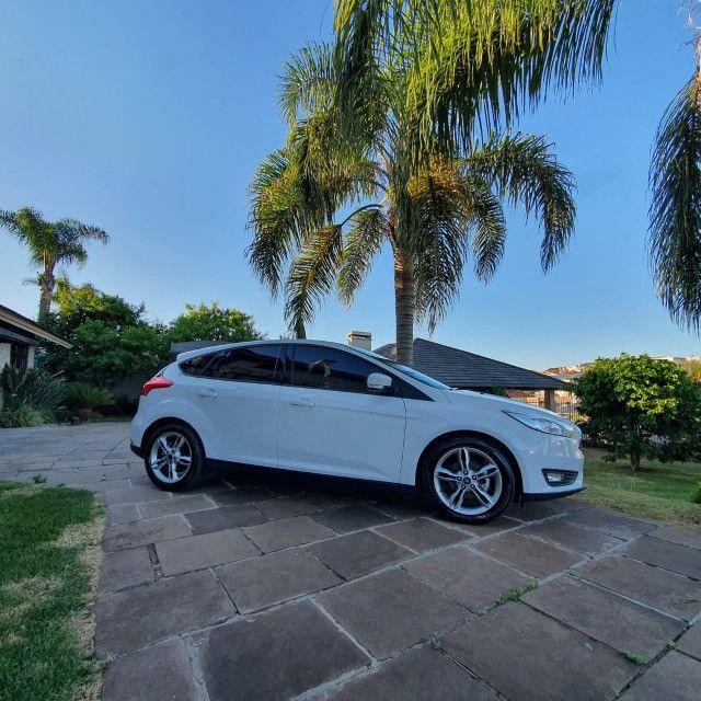 Ford Focus Hatch SE 1.6 Flex *Apenas 17.000 km* *Único dono - Foto 15
