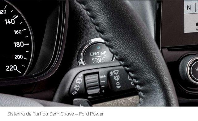 Ecosport Storm 4WD 2.0 AT (2021) - Foto 9