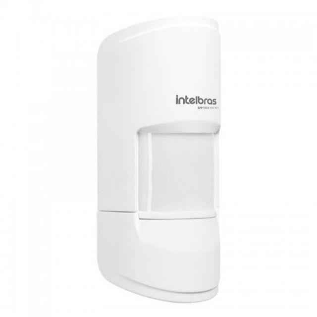 Sensor De Presença Ivp 5311 Mw Pet Alarme Intelbras