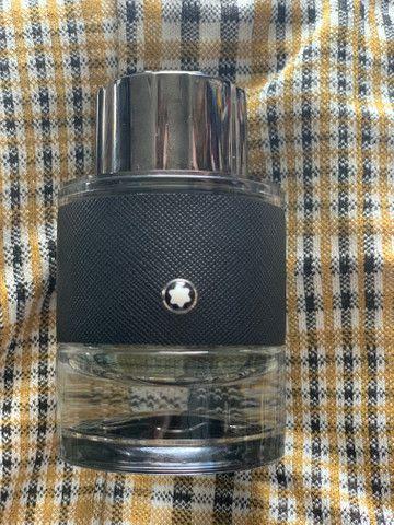 Perfume Montblanc