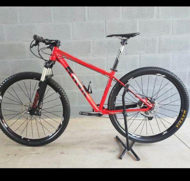 Bike sem nenhum detalhe  - Foto 2
