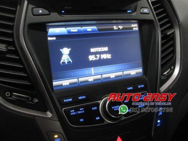 Santa Fé GLS 3.3 V6 4WD! - Foto 20