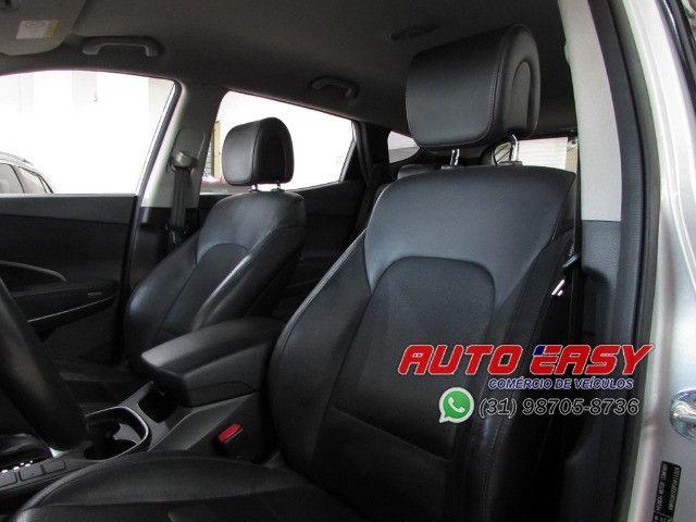 Santa Fé GLS 3.3 V6 4WD! - Foto 18