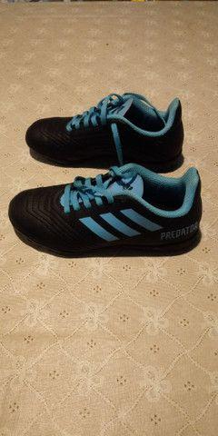 Chuteira Adidas n29 - Foto 3