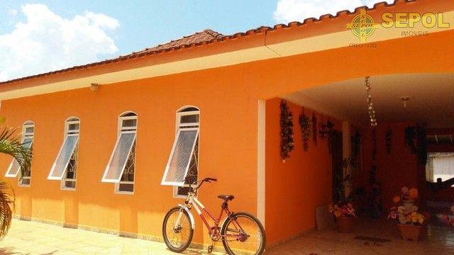 Casa com 3 dormitórios à venda, 178 m² por R$ 285.000,00 - Vila São Jorge da Lagoa - Campo - Foto 2