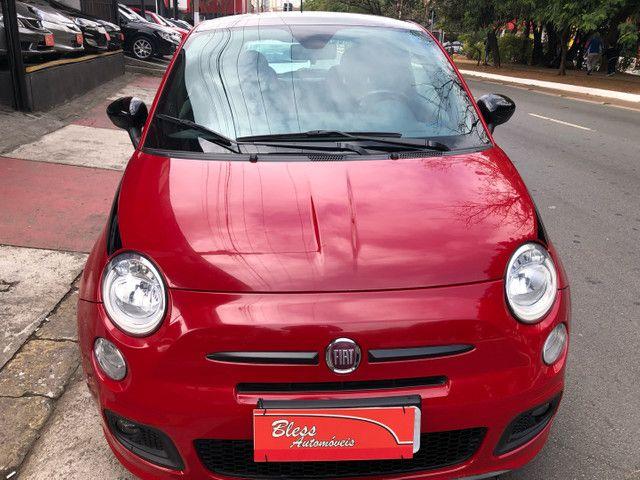 Fiat/500 Sport Air - Foto 2