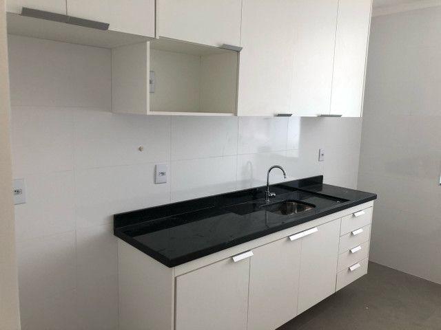 Apartamento 2 Quartos, Residencial Porto Santo, Pronto para morar - Foto 4