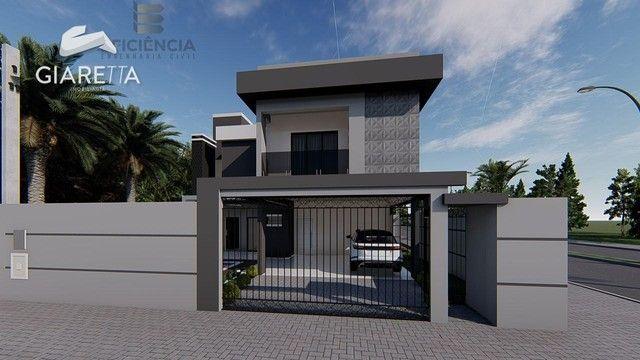 Sobrado com 3 dormitórios à venda, JARDIM GISELA, TOLEDO - PR - Foto 3