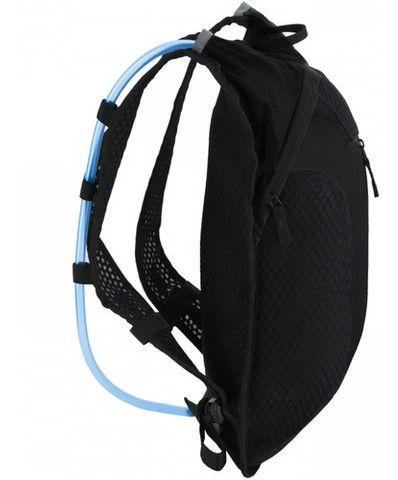Mochila Hidratação Impermeável C/ Bolsa D`água 2 Litros Bike - Foto 2
