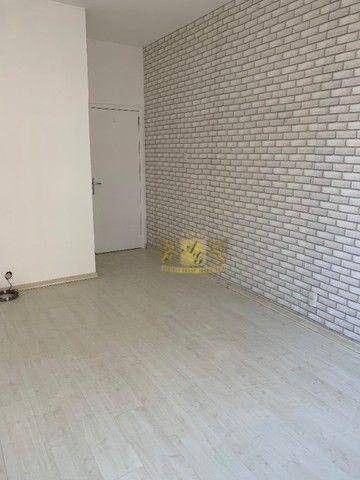 Apartamento para alugar, 80 m² por R$ 850,00/mês - São Domingos - Niterói/RJ - Foto 3