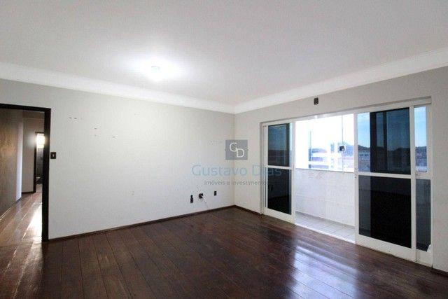 Apartamento com 3 dormitórios à venda, 140 m² por R$ 321.000,00 - Vila Chico Júlio - Franc