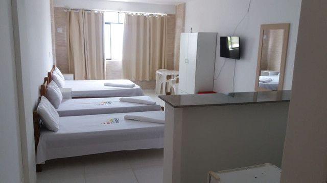 Kitinetes Itapuã/Apart Hotel Tropical Itapuã a partir de R$650,00  - Foto 13