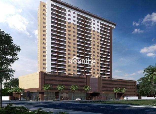 Apartamento com 2 dormitórios à venda, 59 m² por R$ 468.320 - Ininga Zona Leste - Teresina - Foto 2