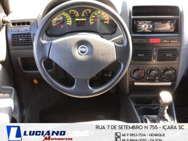 Fiat Palio Week. Adv/Adv TRYON 1.8  - Foto 9