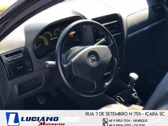 Fiat Palio Week. Adv/Adv TRYON 1.8  - Foto 7