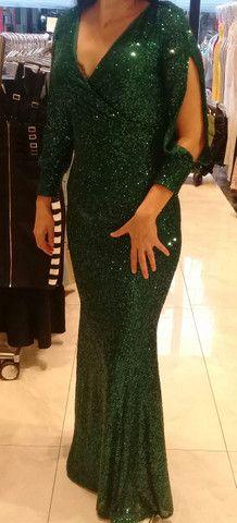Vestido de festa maravilhoso - Foto 2