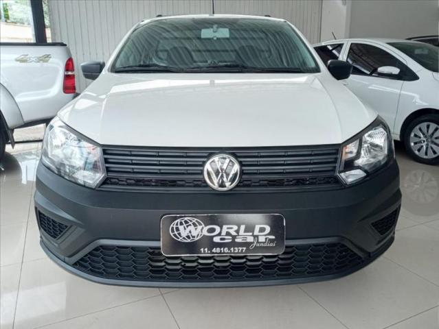 Volkswagen Saveiro 1.6 Msi Robust cs 8v - Foto 2