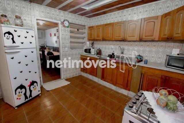 Casa à venda com 4 dormitórios em Caiçaras, Belo horizonte cod:724334 - Foto 16