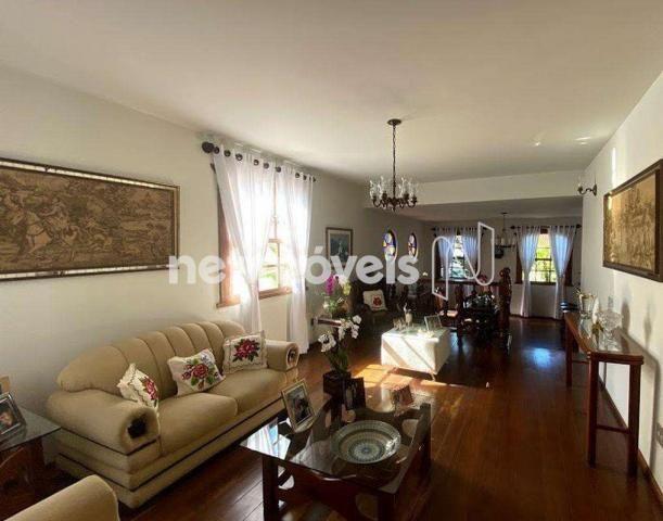 Casa à venda com 5 dormitórios em São luiz (pampulha), Belo horizonte cod:823499