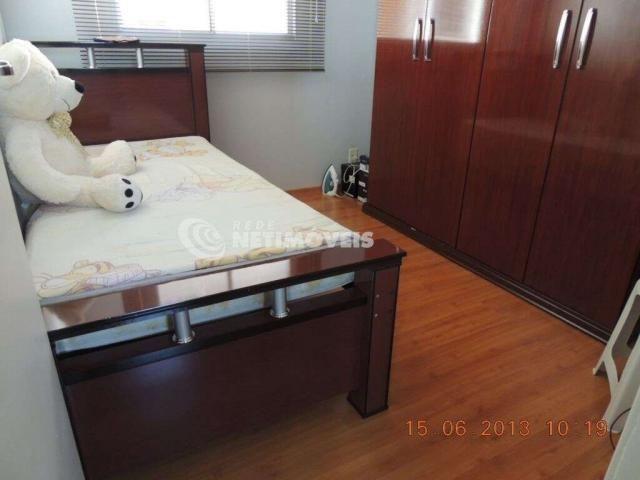 Apartamento à venda com 2 dormitórios em Itapoã, Belo horizonte cod:604927 - Foto 6