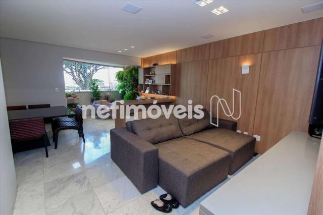 Apartamento à venda com 4 dormitórios em Ipiranga, Belo horizonte cod:409452